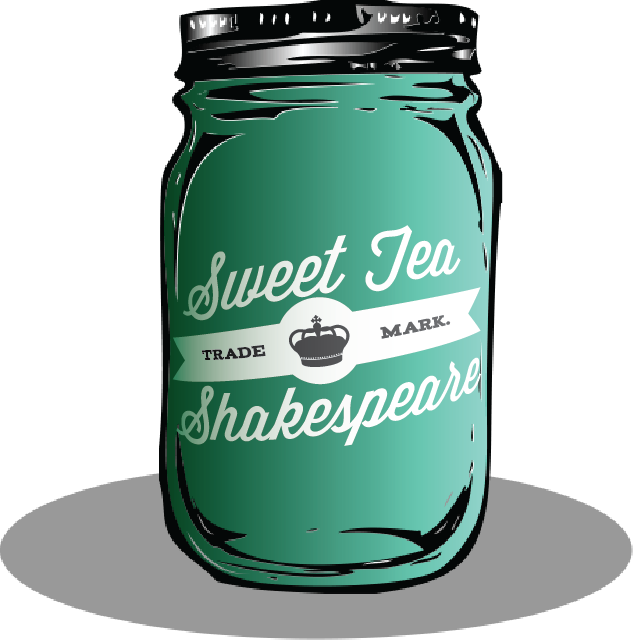Sweet Tea Shakespeare