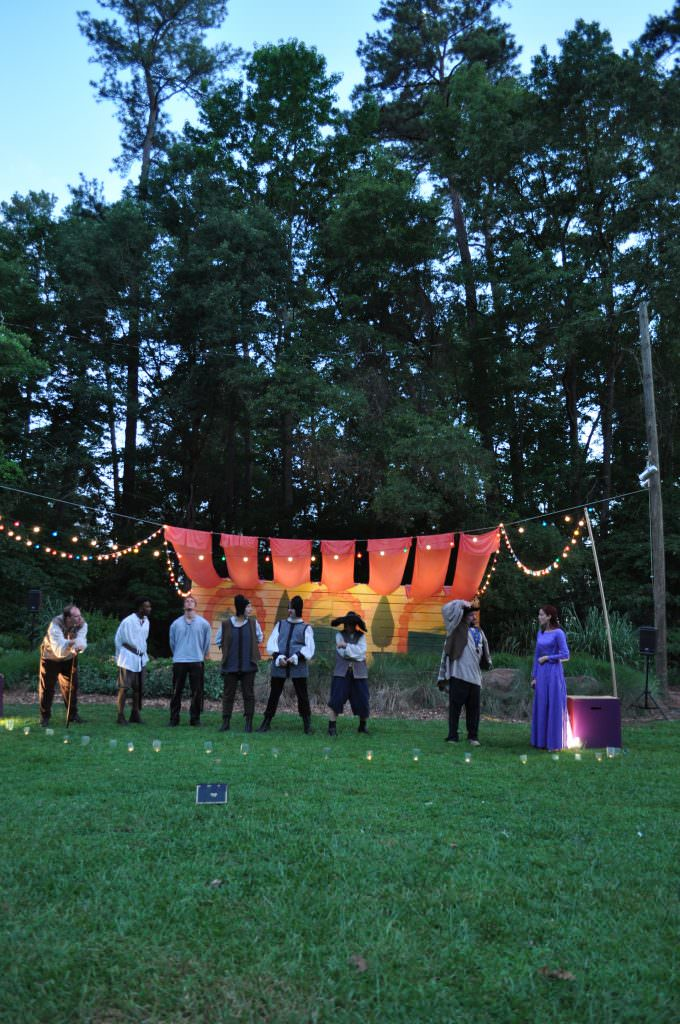Much Ado About Nothing | June 2012