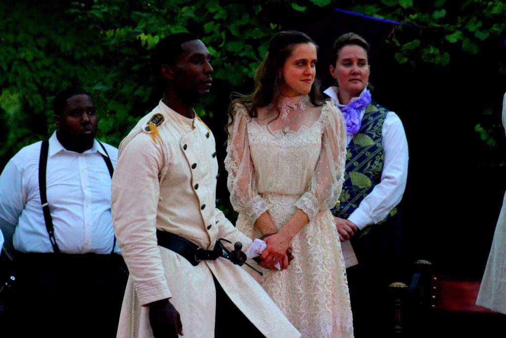 Othello   June 2017