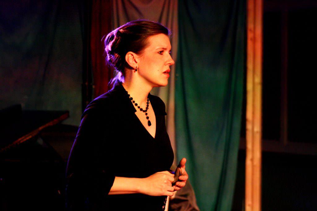 Twelfth Night | January 2016